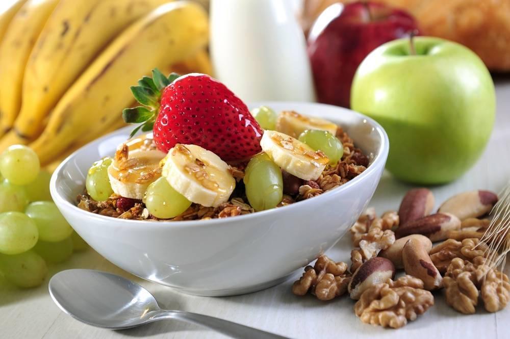 Les fibres alimentaires: Alliées pour le maintien de votre santé