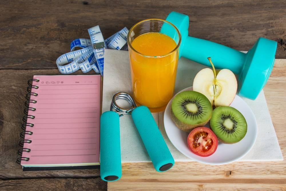 Des conseils nutritionnels pour se remettre en forme