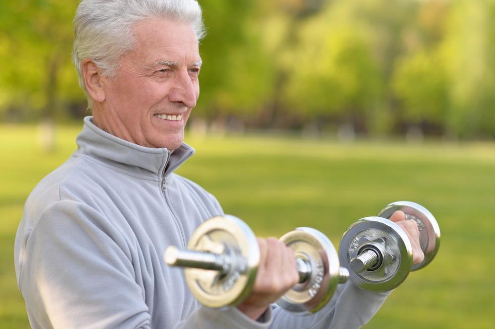 Contrer les effets du vieillissement