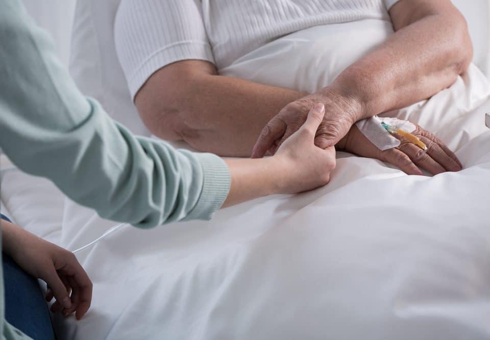 Clinique Go offre des services pour soulager les patients aux soins palliatifs