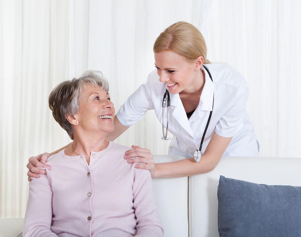 Médecine à domicile : La santé pour tous  Clinique GO™