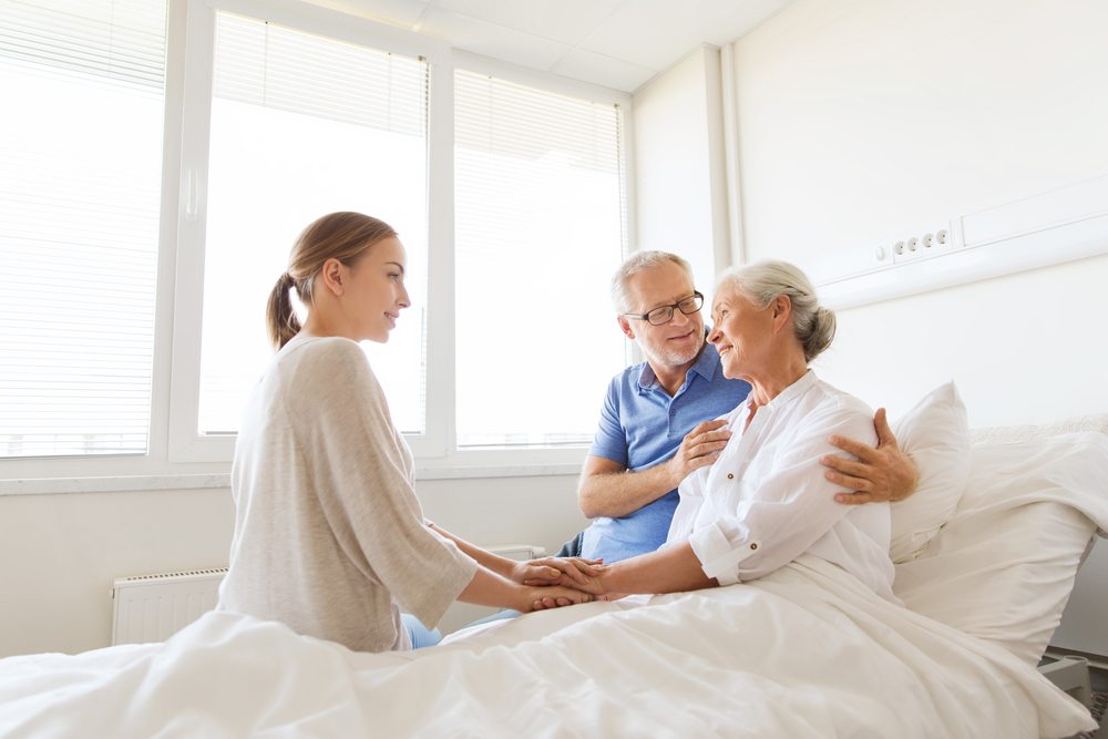 La massothérapie pour soutenir les personnes en fin de vie et leurs proches