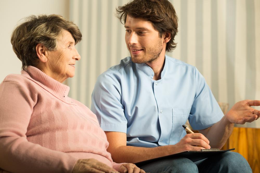 L'orthophonie auprès des patients souffrant d'aphasie