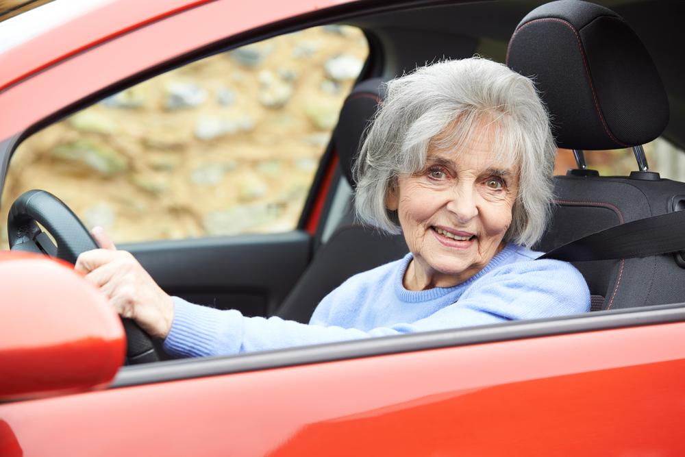 L'évaluation de la conduite automobile en ergothérapie