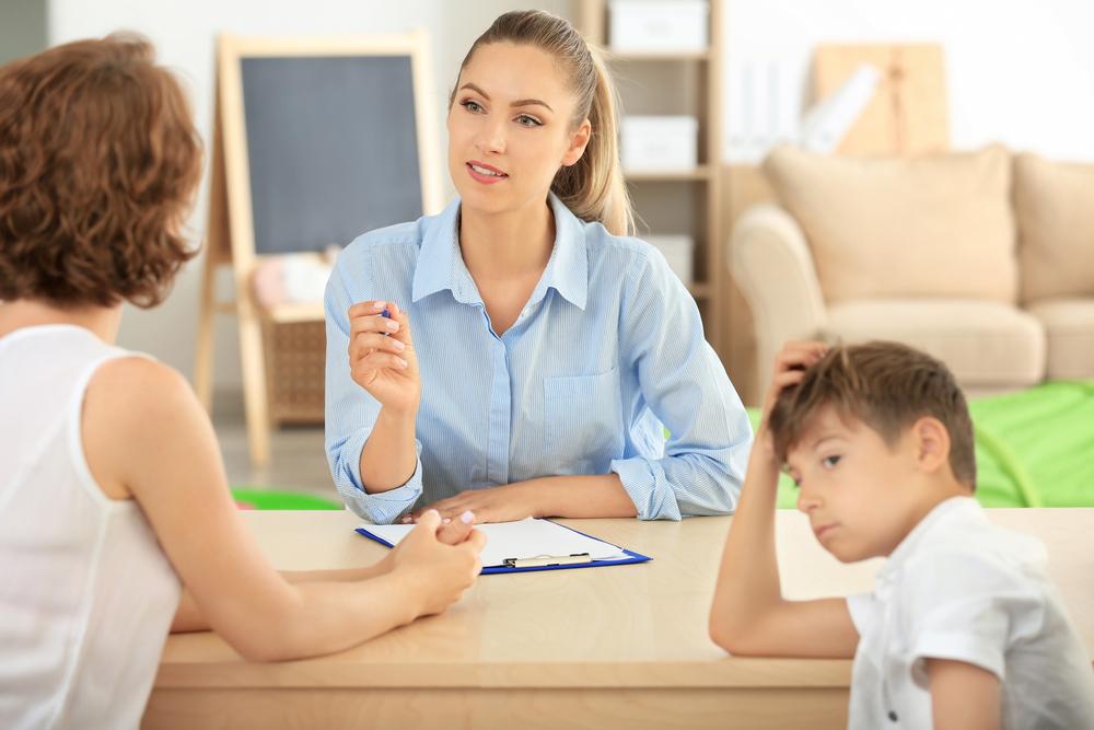 La psychoéducation au service des familles