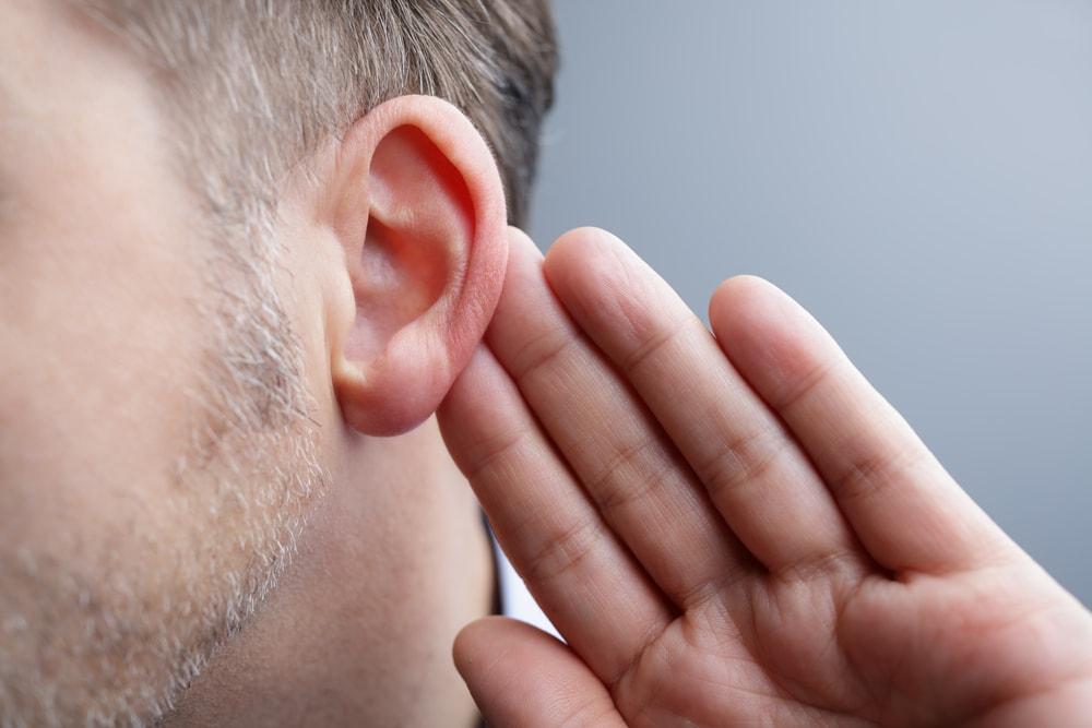 Réduire les conséquences de la perte auditive liée à l'âge