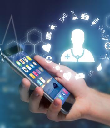 Une technologie accessible qui facilite la communication