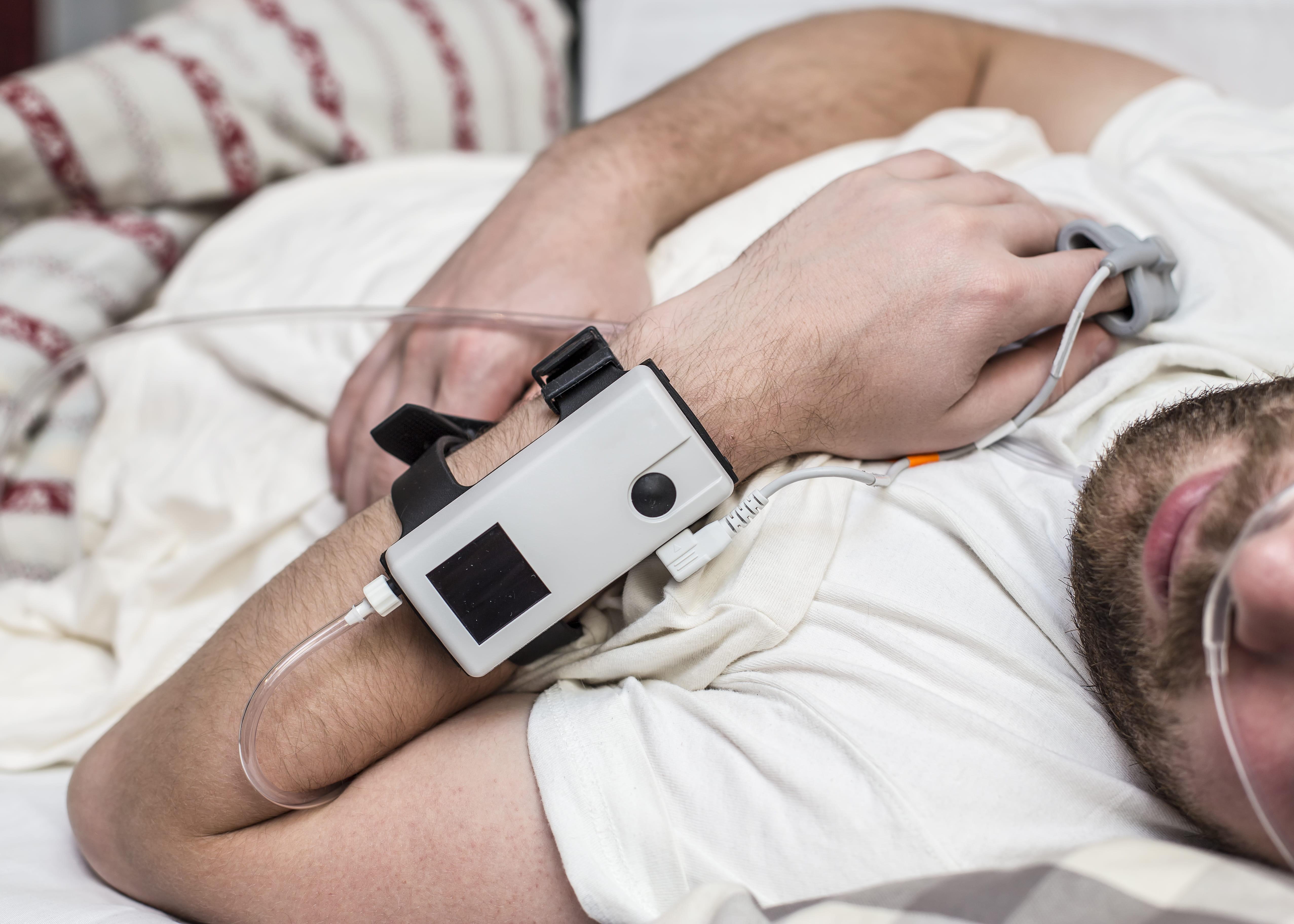 diagnostic-apnée-du-sommeil