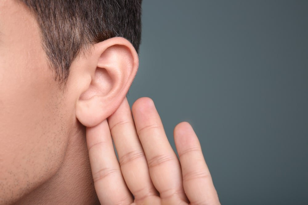 There are many reasons to consult an audiologist