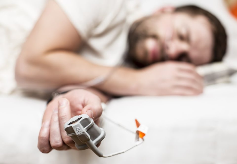 Vous pouvez effectuer le test d'apnée du sommeil à domicile