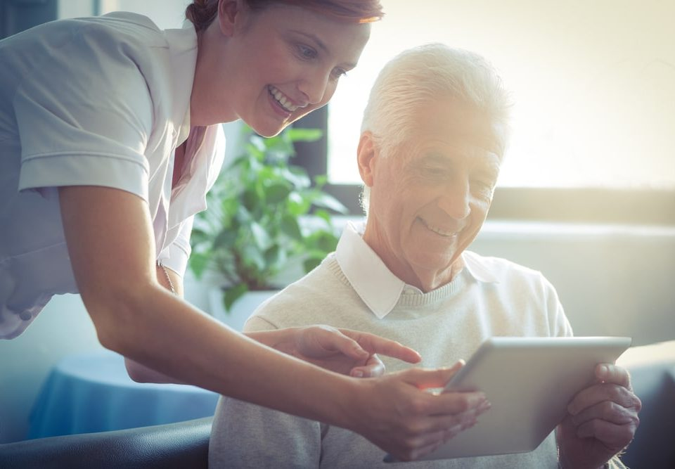 Nos infirmières à domicile offrent plusieurs soins infirmiers avec prescription