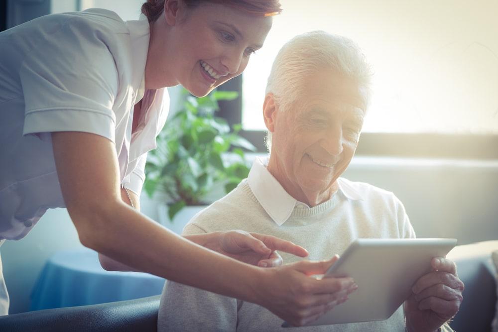 We offer various nursing services requiring a prescription