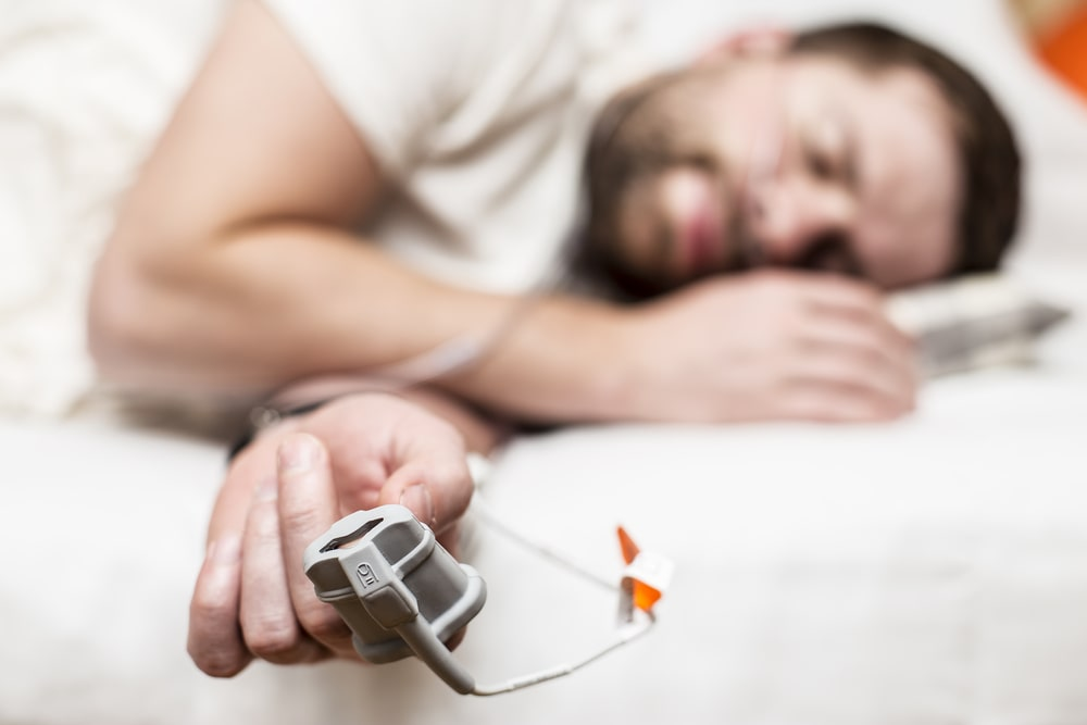 Our mobile team can help those suffering from sleep apnea