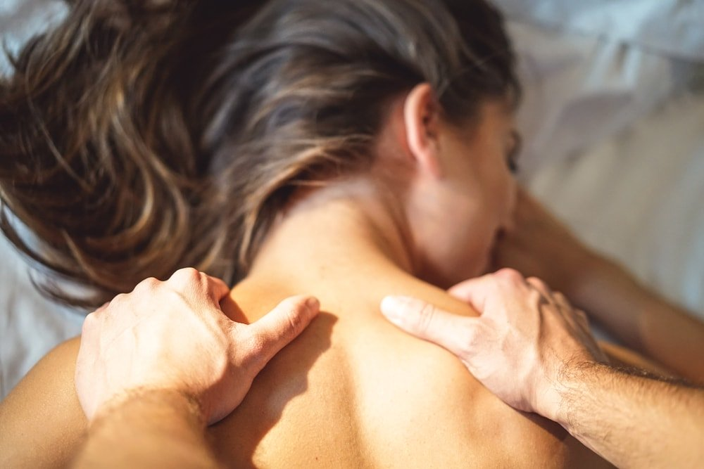 The multiple health benefits of in-home massage therapy