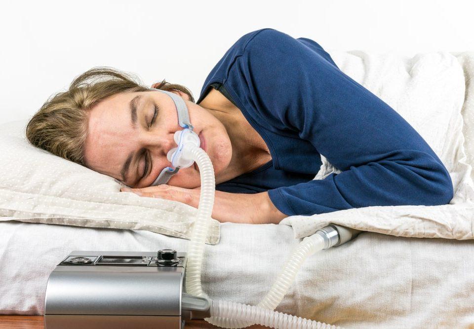 Le traitement de l'apnée du sommeil