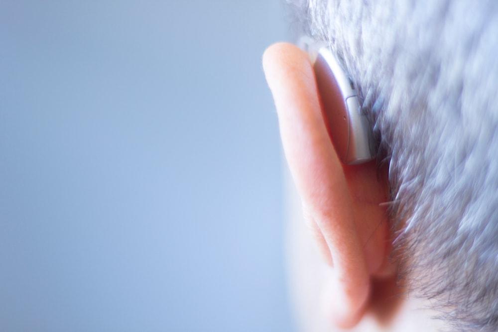 Perte auditive: l'importance du dépistage auditif