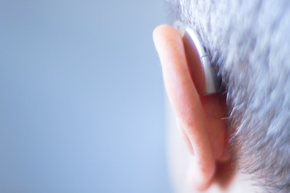 Hearing loss: the importance of hearing screenings