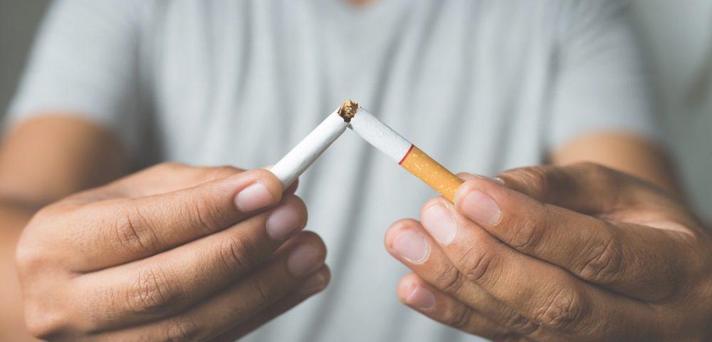 Un inhalothérapeute peut apporter une aide précieuse pour la cessation tabagique