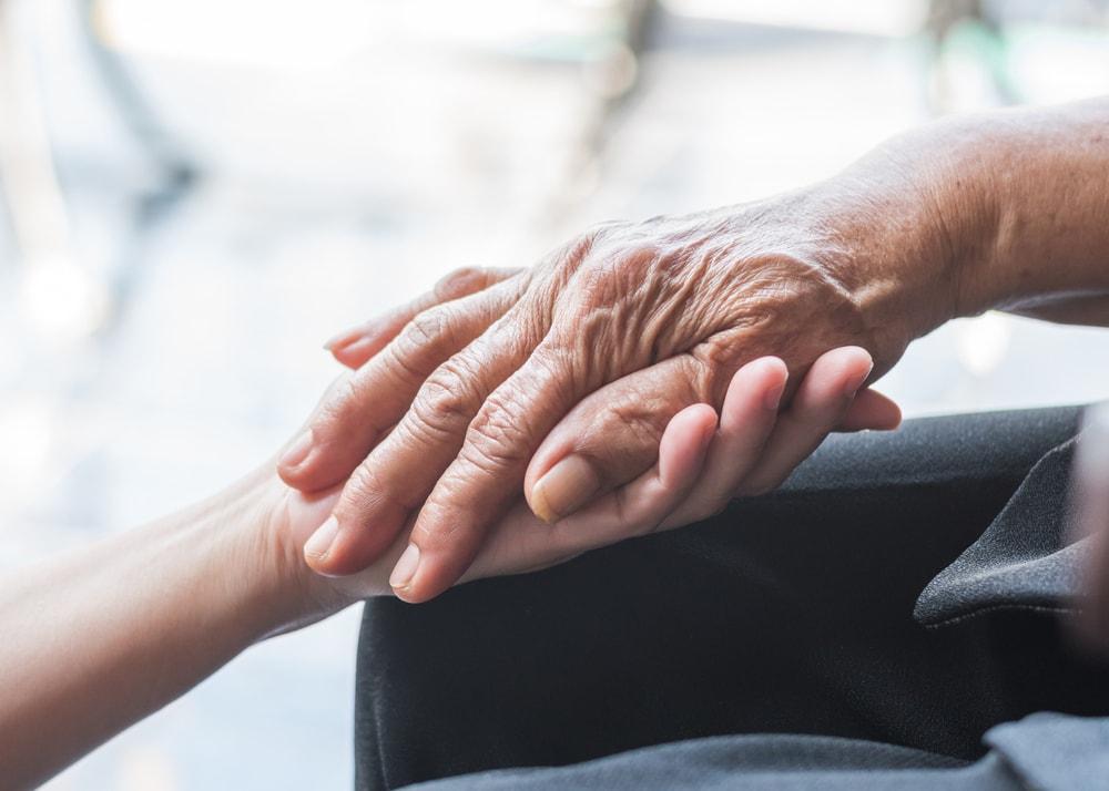 Nursing care: Online consultation for caregivers