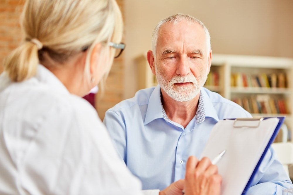 Speech therapy and stroke patients