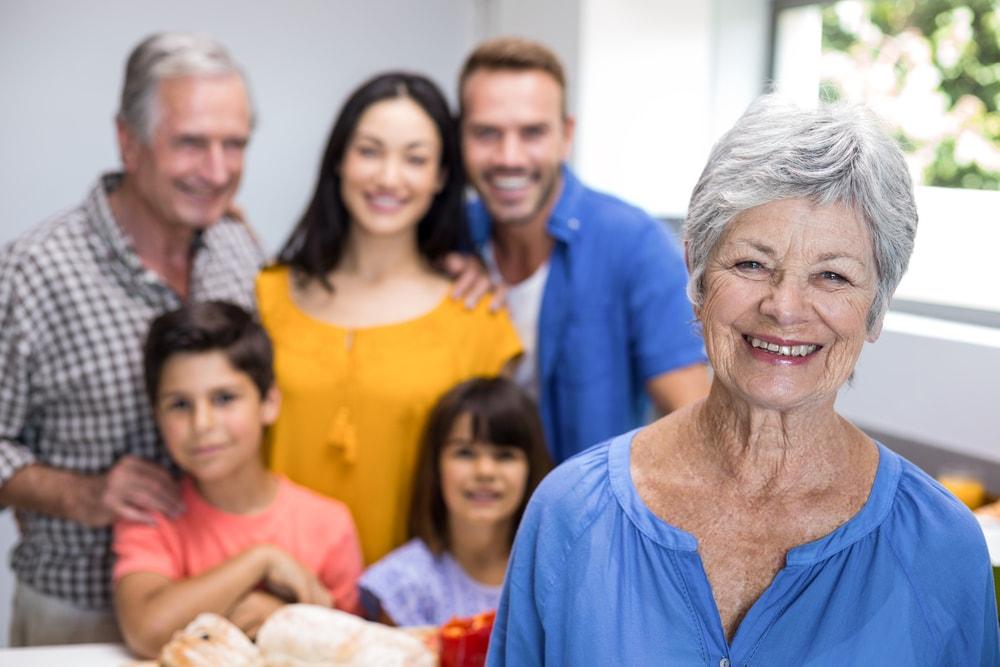 L'isolement social chez les aînés: un enjeu sérieux
