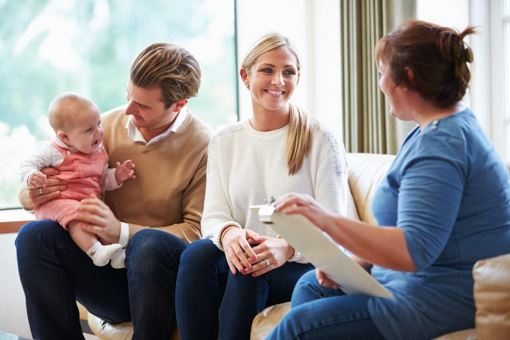 5 bonnes raisons de consulter un travailleur social