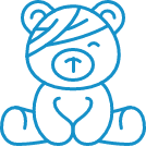 toy-teddy bear-pediatrics