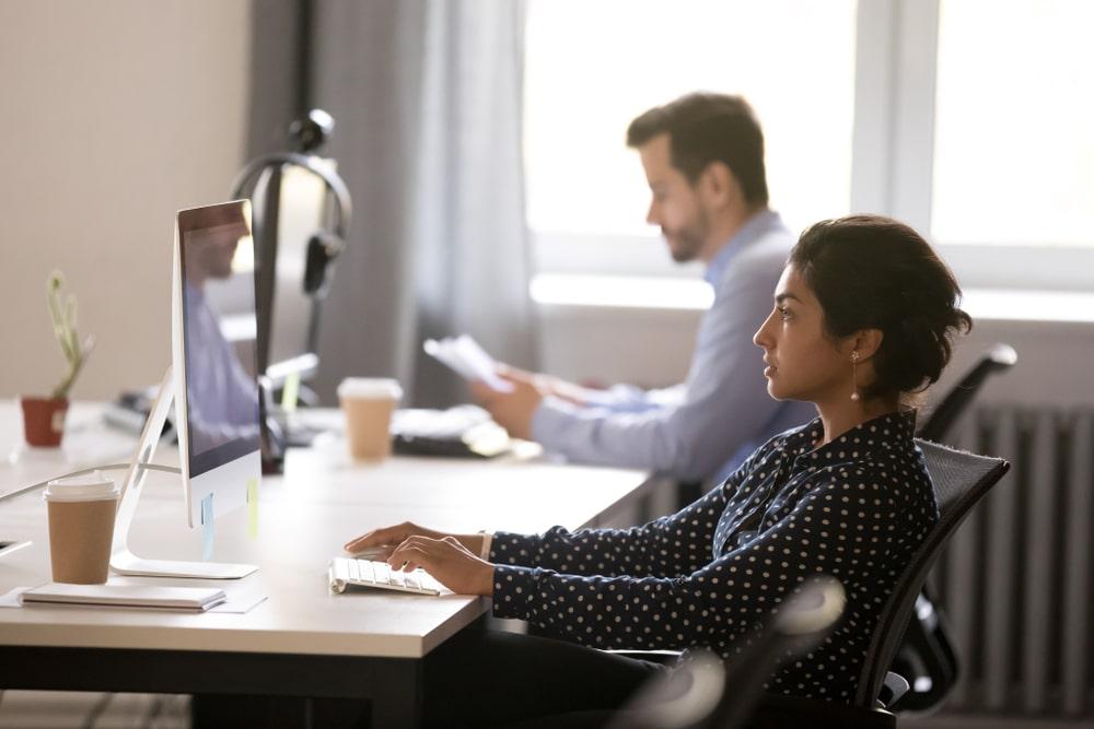 La sédentarité au travail: des conseils pour contrer ses effets sur la santé