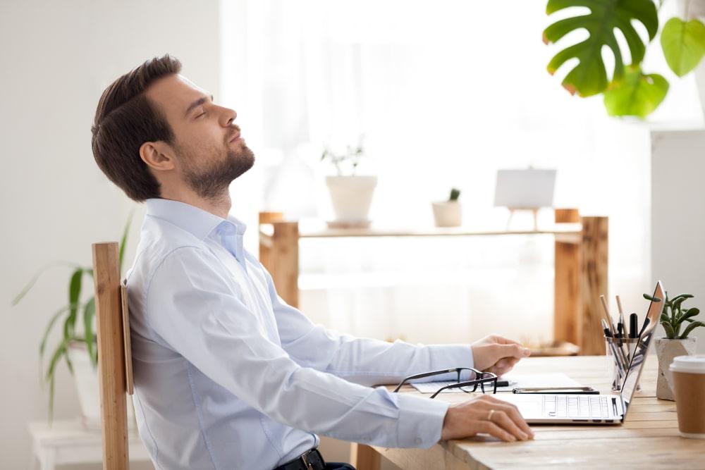 La méditation pleine conscience pour gérer l'anxiété