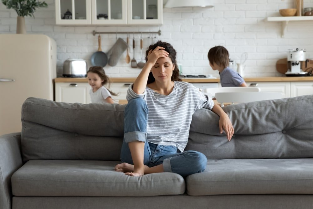 Burn-out parental : l'importance de briser le tabou