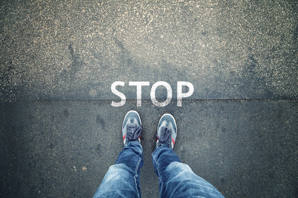 Apprendre à imposer ses limites et à dire non