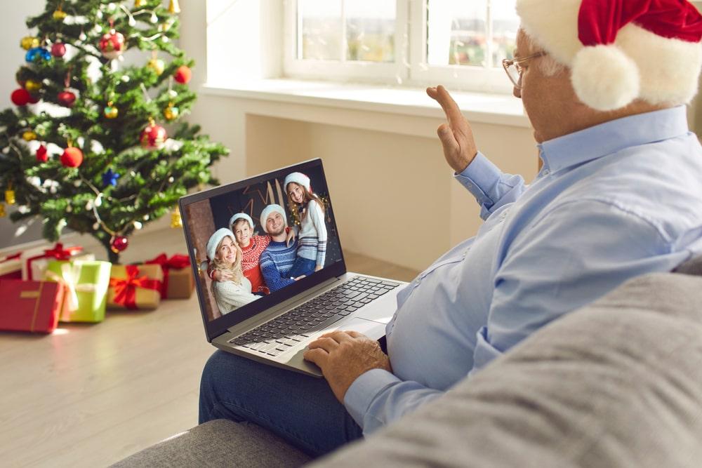 Temps des fêtes et solitude chez les aînés