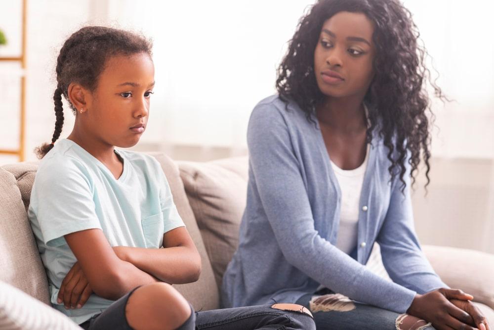 Rôle parental: l'importance de savoir imposer des règles
