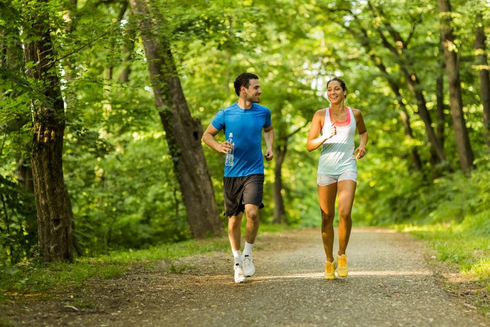 Activité physique: les effets sur la santé mentale