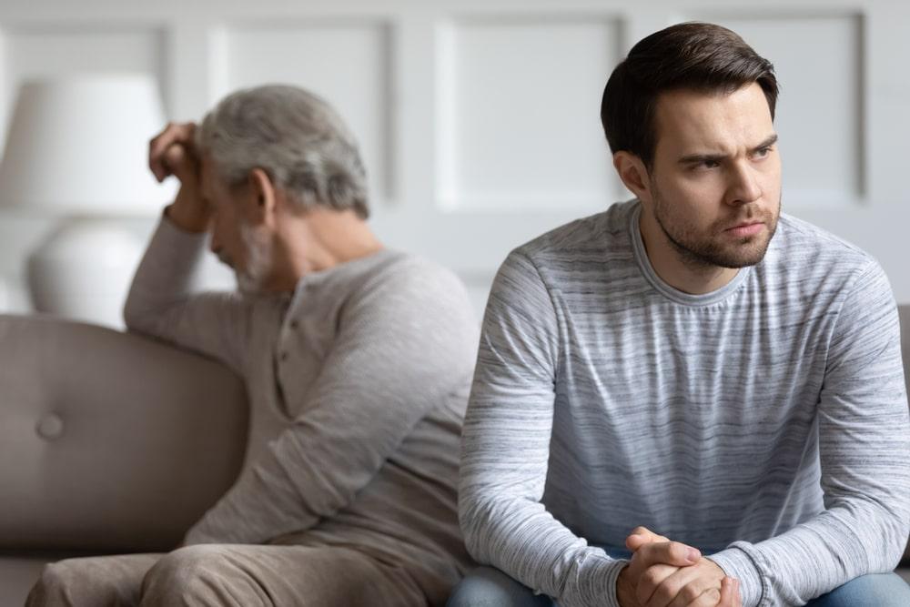Chicane de famille: des conseils pour les aborder