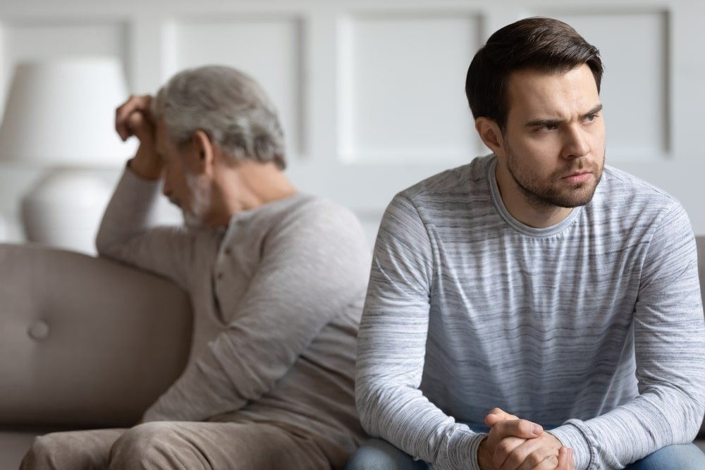 Family conflict: tips for dealing with it