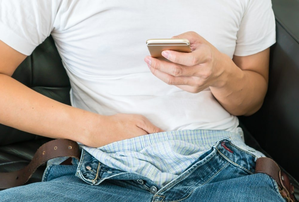 When porn overconsumption is harmful to sexuality